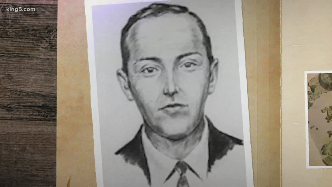 Scientist uncovers new, minuscule clues on DB Cooper ransom money found in Washington