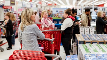 Black Friday: Why our brains love a good deal