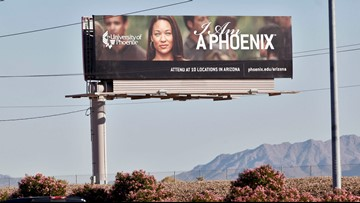 University of Phoenix will cancel $141M in student debt as part of settlement