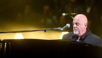 billy joel tour 2020