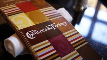 Cheesecake Factory hiring for new West Michigan location