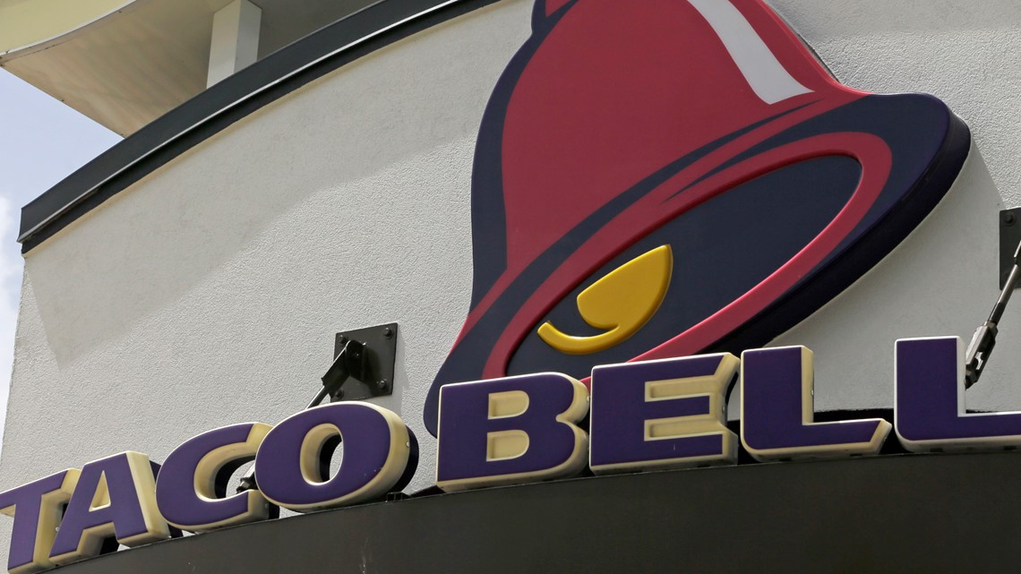 Don't call the police when Taco Bell is out of tacos shells, Louisiana department says