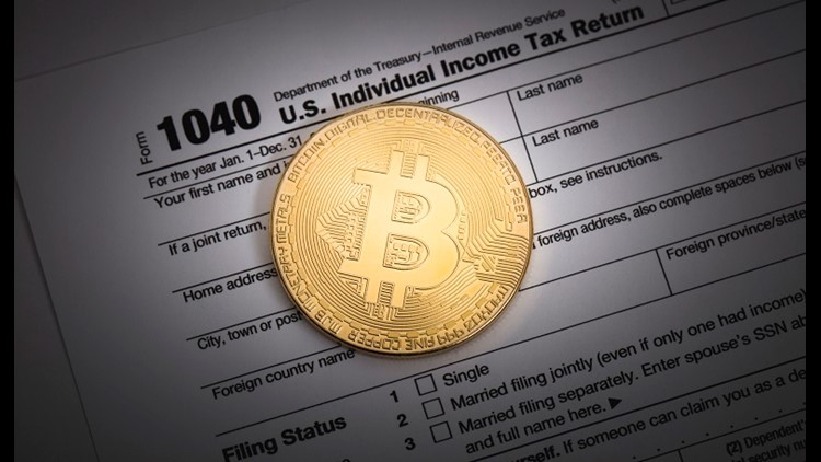 If you made a Bitcoin purchase in 2017 you could have made a lot of money. Learn how to report cryptocurrency on your taxes.