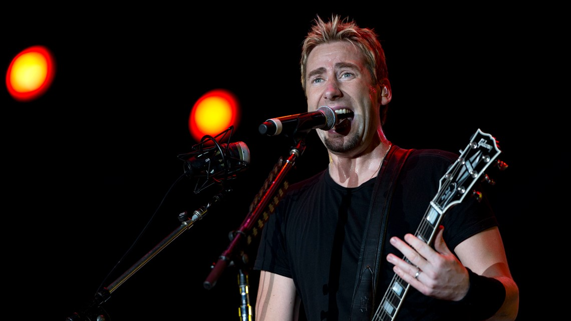 Nickelback is up to something