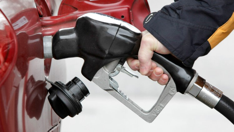 Michigan gas prices may finally be trending down