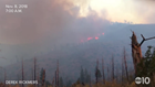 Bill could shield utilities from California wildfire costs