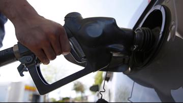Gas prices may rise just in time for the upcoming holiday