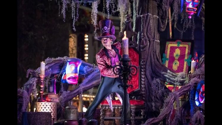 (Photo courtesy of Disneyland Resort)