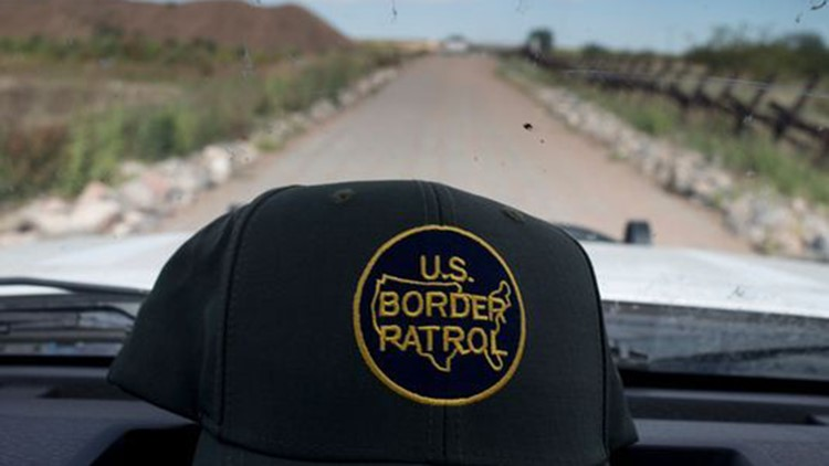 California to give Trump some National Guard patrols at Mexican border