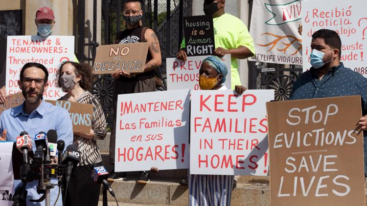 No, CDC can't extend eviction moratorium without Congress