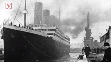 Man Believed to Be Only Sailor to Survive Both Titanic & Lusitania Disasters