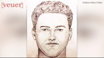Police Release New Sketch of Suspect in the 2017 Indiana Murders of Two Girls