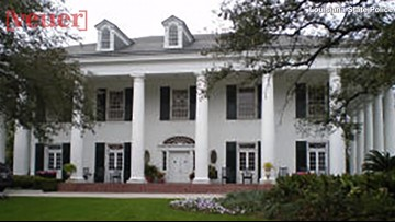 Man Falls Asleep on Couch After Breaking Into Governor's Mansion Police Say