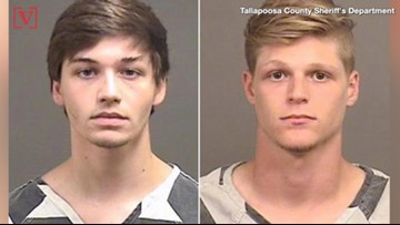 Former Student Athletes Charged with Beating Duck with Baseball Bat