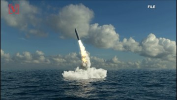 Must See Video: Russia Says It Tested Hypersonic Interceptor Missiles