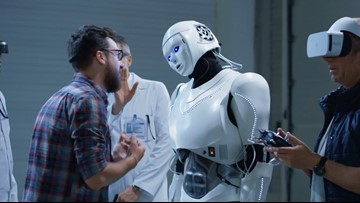 Whether You Get Your Next Job May Be Determined by Artificial Intelligence