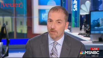 Chuck Todd: Ocasio-Cortez' Concentration Camp Remarks Do a 'Tremendous Disservice' to Border Detainees
