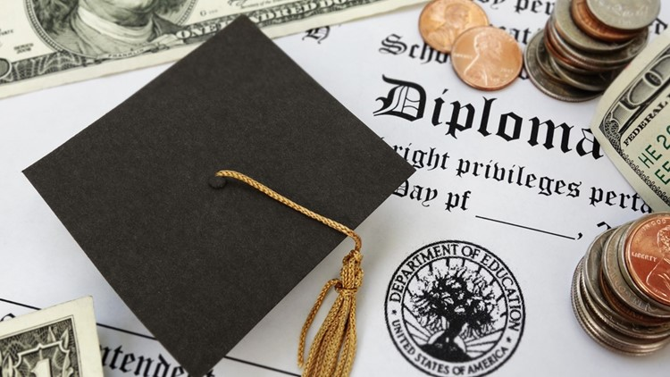 'It's going to cause a lot of confusion'   Millions of student loans will be without servicers at the end of 2021