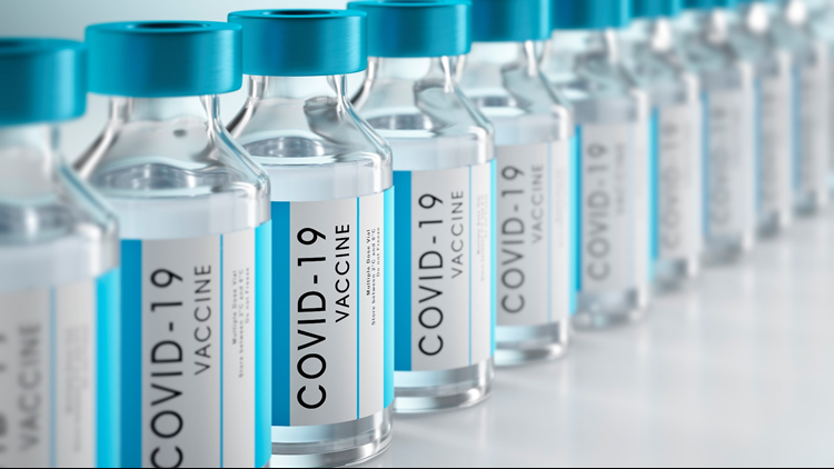 FDA approves Pfizer booster shot