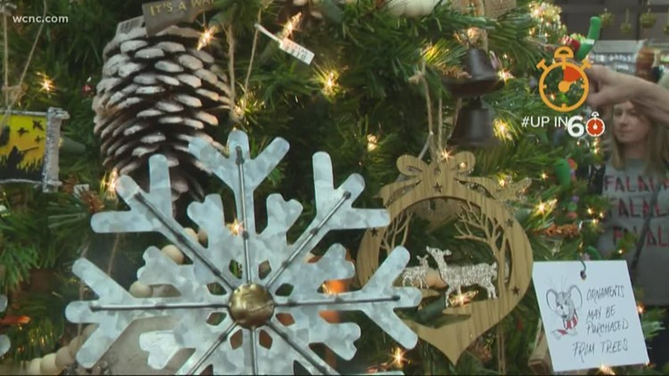 Southern Christmas Show 2020 Michigan 2020 Southern Christmas Show canceled over COVID 19 | wzzm13.com