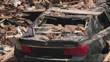 Rescue operation underway in NC after home destroyed in massive explosion