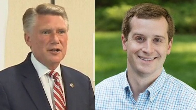 NCGOP calls for new election in 9th District if early voting numbers were leaked