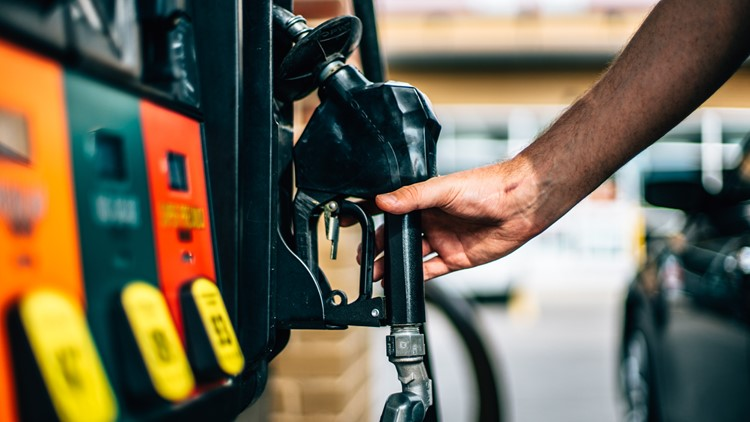 Michigan sees highest gas prices of the year