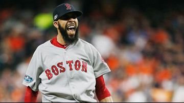 Red Sox capture AL pennant, punch World Series ticket behind David Price's gem