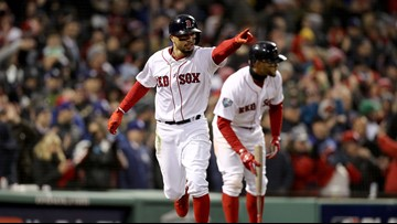 Red Sox take commanding World Series lead with Game 2 win over Dodgers