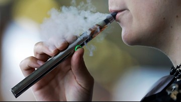 State regulator recalls vape products sold in Detroit with high levels of vitamin E acetate