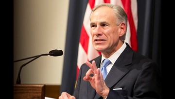 Governor tells Trump administration Texas won't participate in refugee resettlement