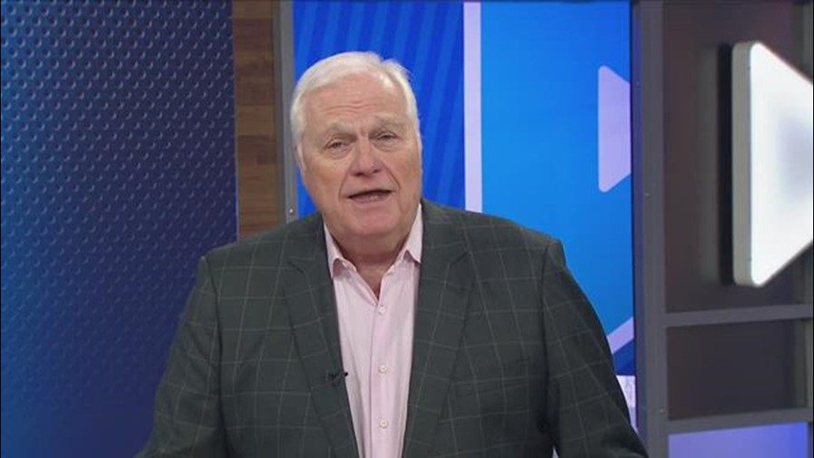 Thank God For Kids 2018 Dale Hansen Isn T Worried About America And You Shouldn T Be Either Wzzm13 Com