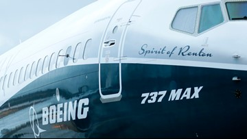 Boeing replaces executive who oversaw 737 Max, other planes