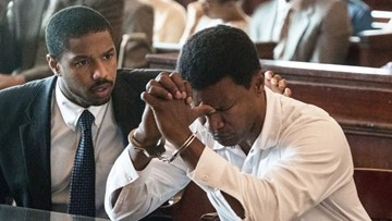 Celebration Cinema showing 'Just Mercy' for $5 on MLK Day
