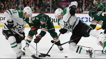 NHL to suspend 2020 season amid COVID-19 concerns
