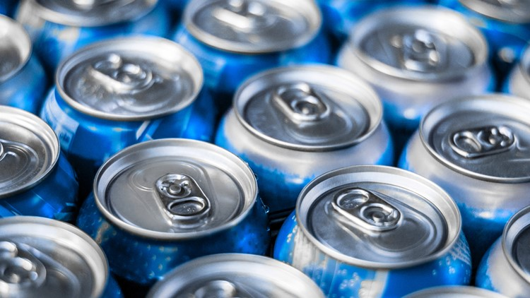 Pepsi is Ditching Plastic for Some of its Products
