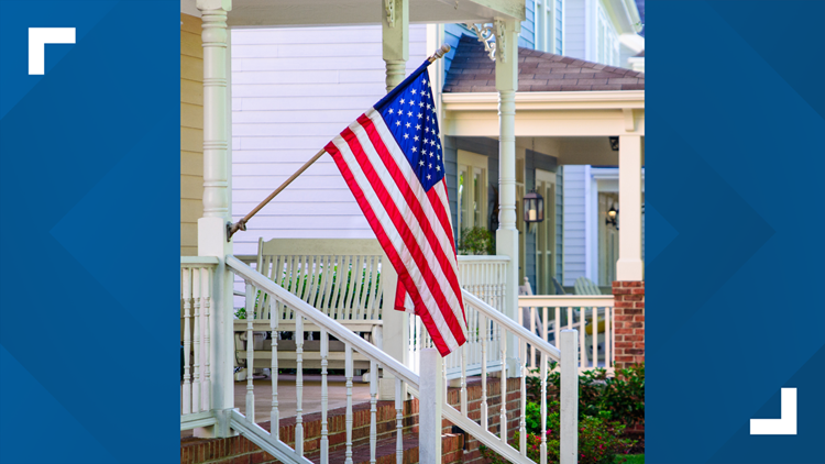 10 facts about Flag Day