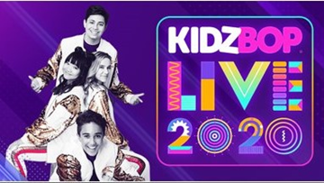 KIDZ BOP Live tour coming to Grand Rapids this year