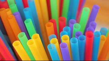 Banned! No More Plastic Straws in Maine's largest city