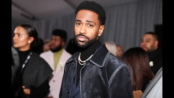 Big Sean's foundation helps tackle student homelessness in Detroit