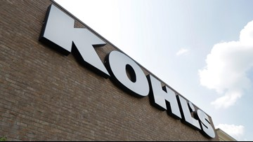 Kohl's will be open 24 hours through Christmas Eve
