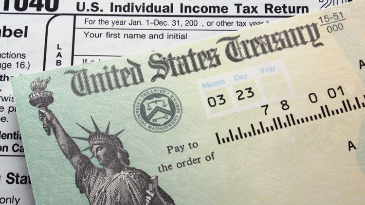 The date you file your 2020 taxes could affect the amount of your next stimulus