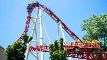 Report: Six Flags considers buying Cedar Fair, which owns Michigan's Adventure, Cedar Point