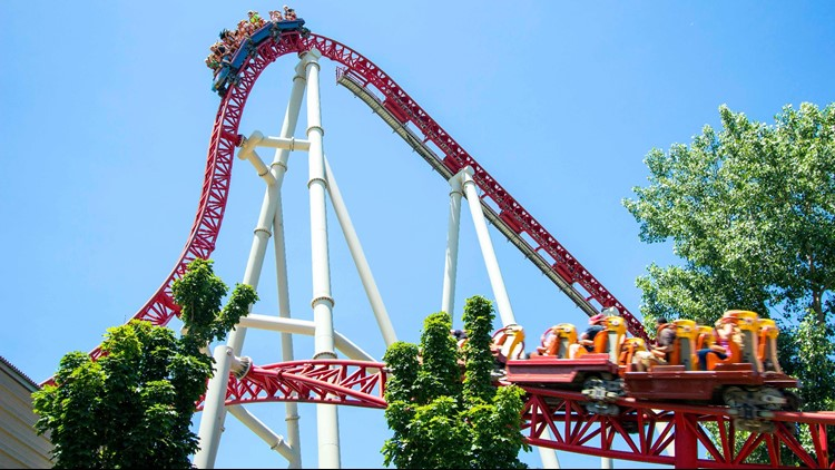 Cedar Point extends 2020 season passes through 2021 amid coronavirus