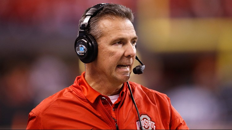 Urban Meyer: A timeline of the college football coach's career