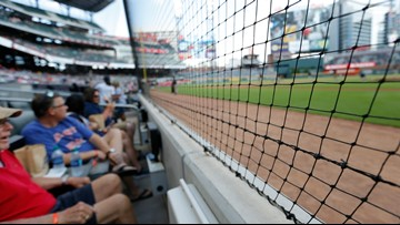 All 30 MLB teams will expand stadium netting in 2020