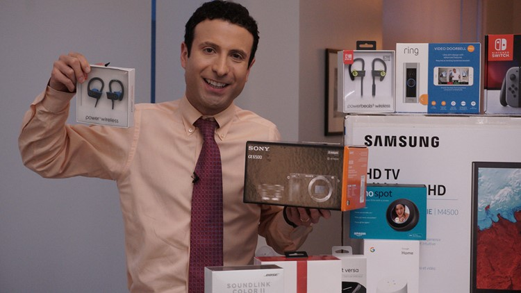 The 10 best Black Friday tech deals available right now!