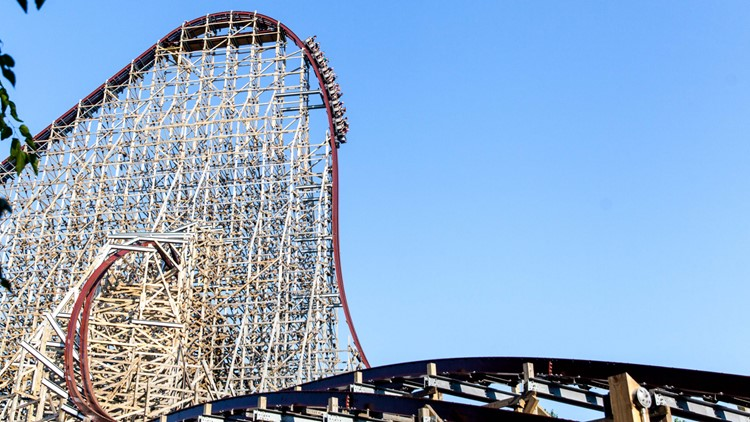 Cedar Point planning to open for 2020 season on July 9: Mask requirement among new safety precautions