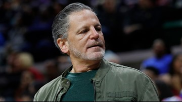 Cleveland Cavaliers owner Dan Gilbert returns home after 8 weeks in rehab center following stroke