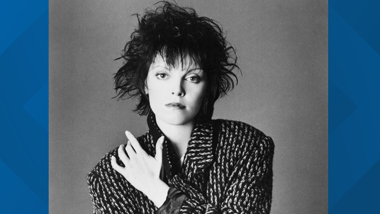 Pat Benatar 2020 Rock and Roll Hall of Fame induction nominee